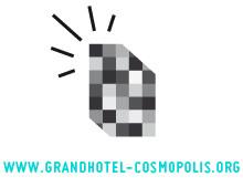 Grandhotel Cosmopolis – Webseite