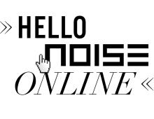 Noise Online Webdesign