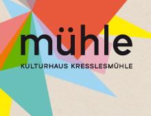 Corporate Design und Webdesign     Kresslesmühle Augsburg